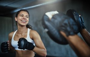 Boxing Classes for Beginners