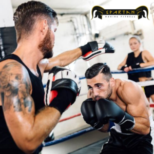Boxing Classes Dublin