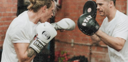 Boxing Gym Dublin
