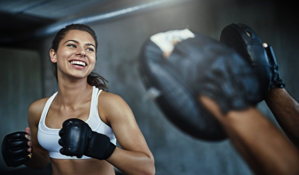 How to Wrap your hands for boxing, How to Wrap Your Hands For Boxing (3 Ways in just 7 Minutes), Spartan Boxing Fitness