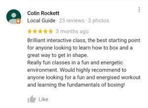 Boxing Classes Dublin, BOOK BOXING CLASSES, Spartan Boxing Fitness