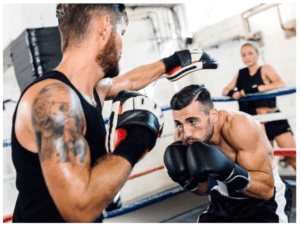 Boxing Classes near me, YOUR TRAINING OPTIONS, Spartan Boxing Fitness
