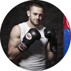 Benefits of Boxing Training, 10 Awesome Benefits of Spartan Boxing Training!, Spartan Boxing Fitness