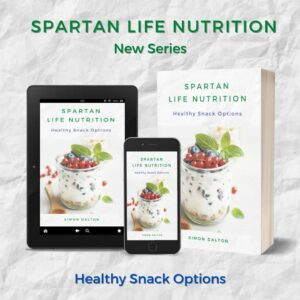 Nutrition Plan, SPARTAN LIFE NUTRITION, Spartan Boxing Fitness